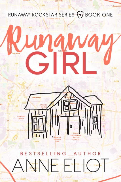 Runaway Girl by Anne Eliot