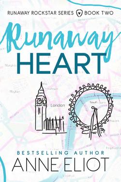 runaway HEART anne eliot