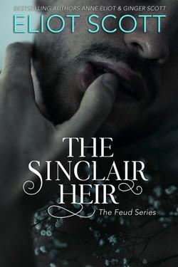 The Sinclair Heir