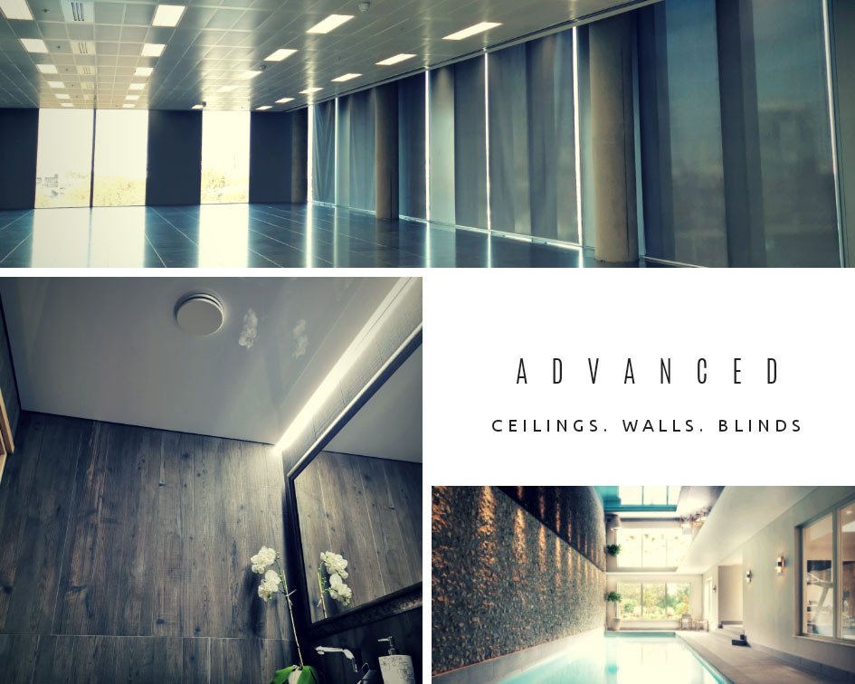 Advanced Interior Services Stretch Celings