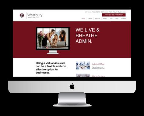 Westbury Admin Services