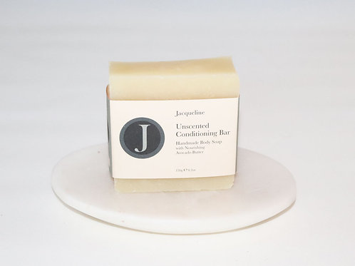 Unscented Conditioning Bar 120g