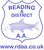 Reading & District logo