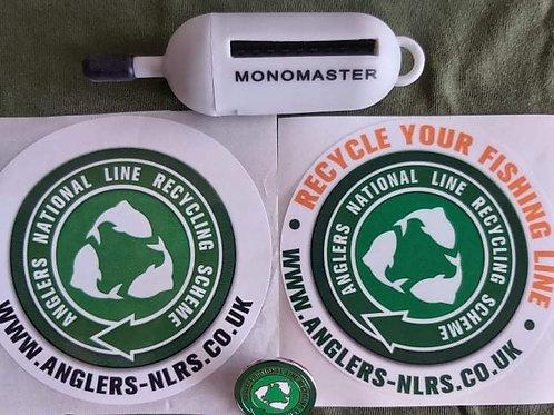ANLRS Monomaster Bundle