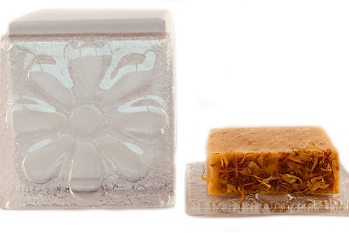 Daisy Soap Tile