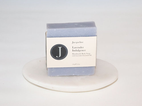 Lavender Indulgence 130g