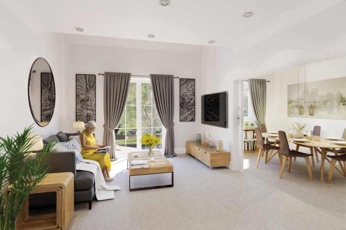Crowthorne Commercial by BECS