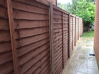 Yateley Fencing Services