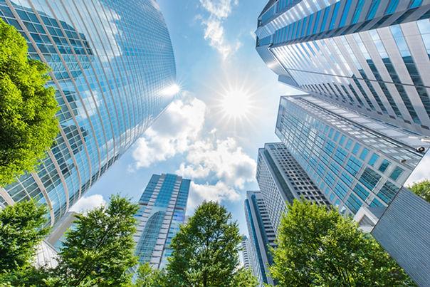 HBI-Healthy-Buildings-International-Home