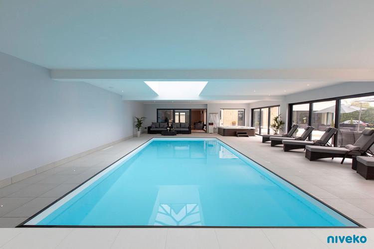 Montrose Group Swimming Pool Build