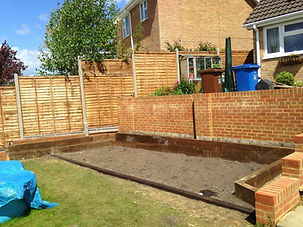 Chris Baker Developments Ltd Patios & Brickwork