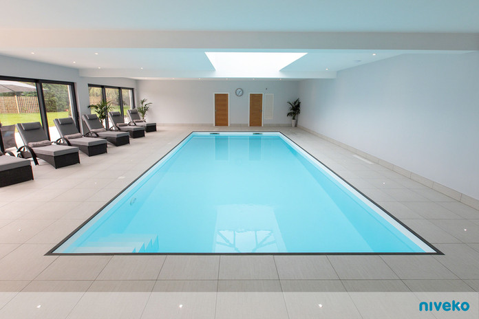 Montrose Group Cotswold Swimming pools builds