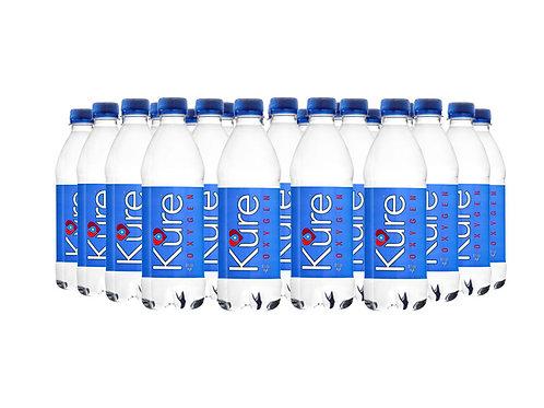 24 x Kure Oxygen Water 500ml Bottle