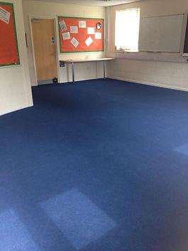Fibre Bonded Carpets Weston Flooring