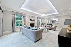 Homewood House Ascot by BECS