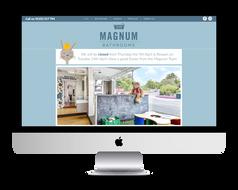 Magnum Bathrooms