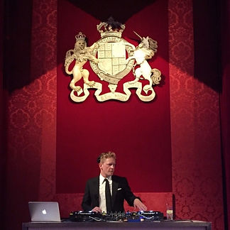Guy Preston DJ Beatles Premiere.jpg