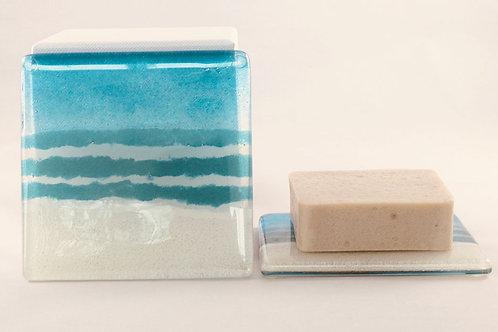 Beach Soap Tile