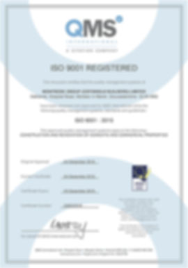 certificate-montrose-group-cotswold-buil