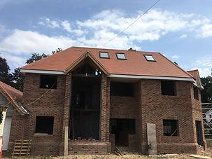 Chris Baker Developments Ltd New Builds