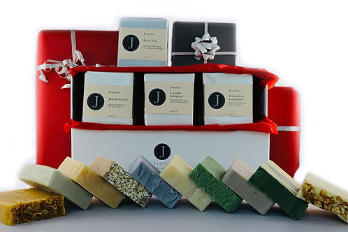 The Soap Collection