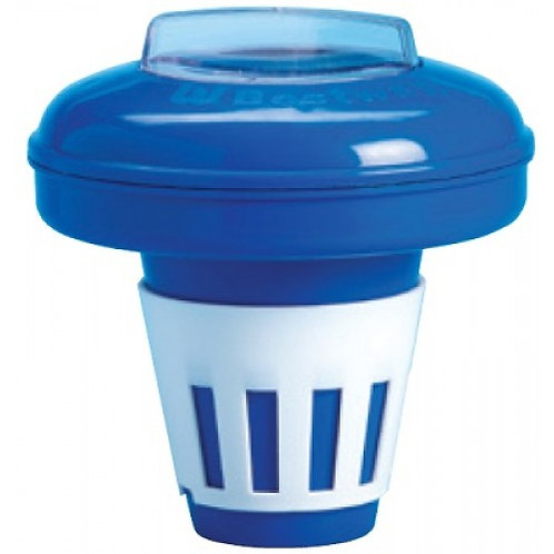 Spa Floating Dispenser Small - Empty