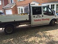 Yateley Fencing Services