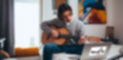 Guitar Lessons High Wycombe