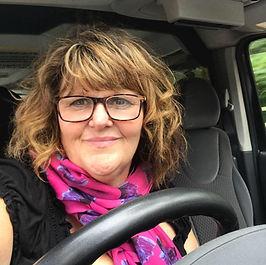 Vicky Baker Artizan Taxi Services
