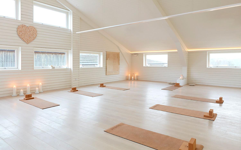 Montrose Group Wellness Spa