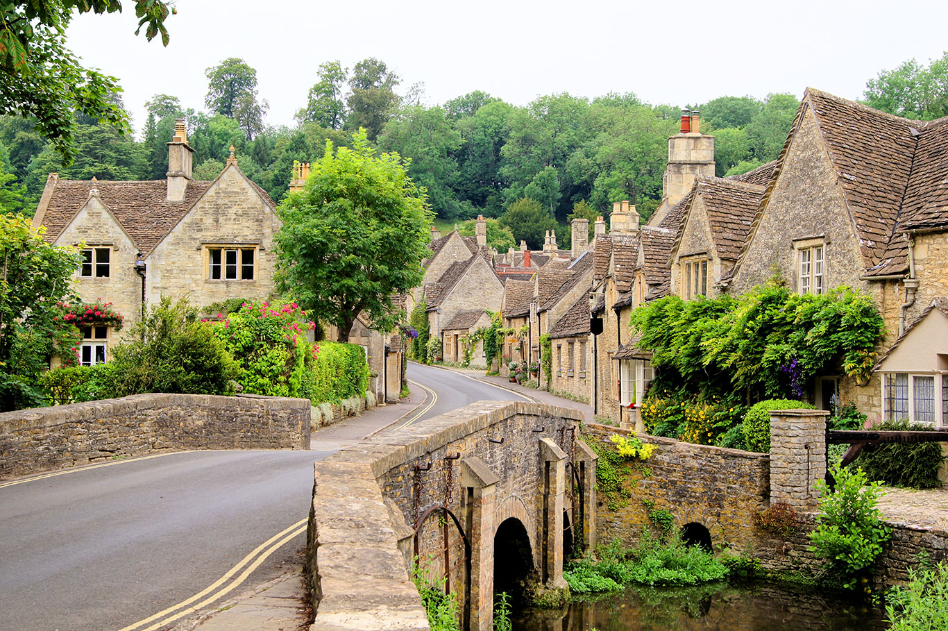 Cotswolds-new builds