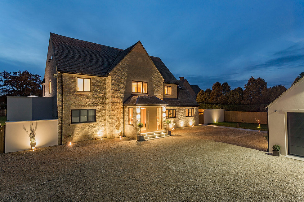 Montrose Group Cotswold Residential