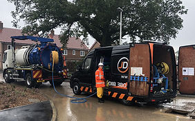 JD Drains Residential Services