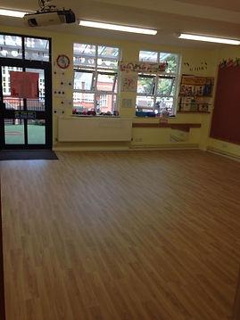 Weson Flooring Acoustic Flooring