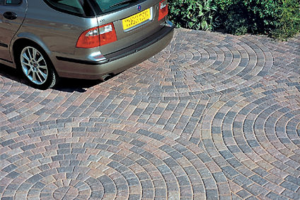 Driveways Yateley