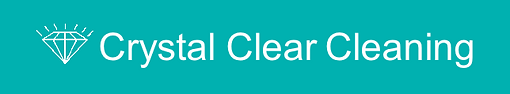 Crystal Clear Cleaning Yateley Logo