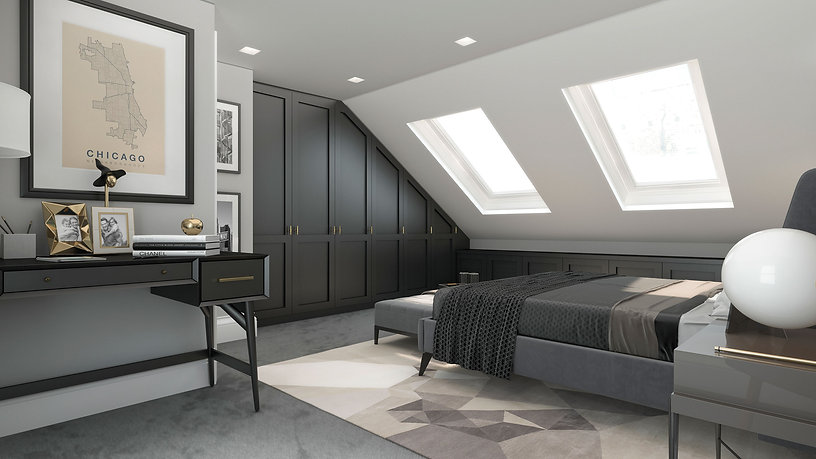 PROPERTY EXTENSION SPECIALIST WEST LONDON