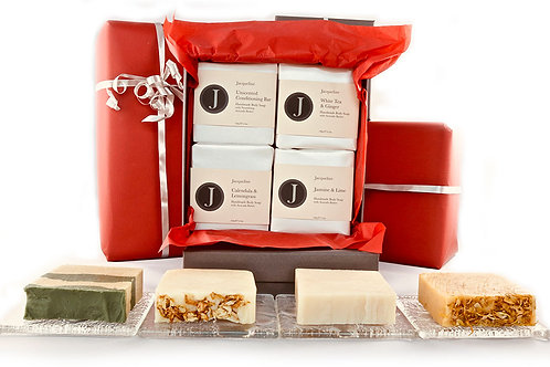Soap Collection - Spice