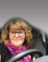 Vicky Baker - Artizan Taxi Services