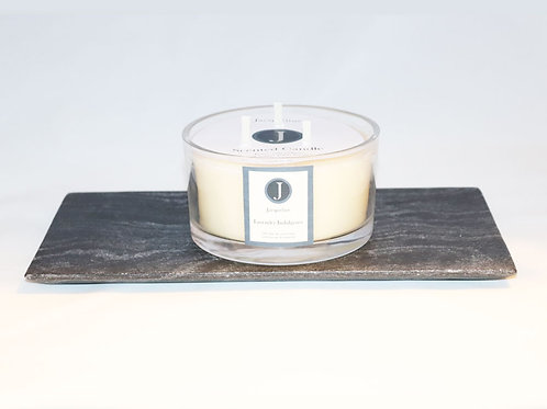 Lavender Indulgence Beeswax Candle 425g