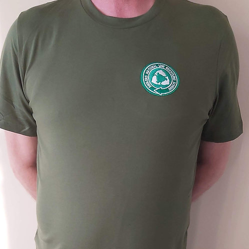 ANLRS Olive T Shirt