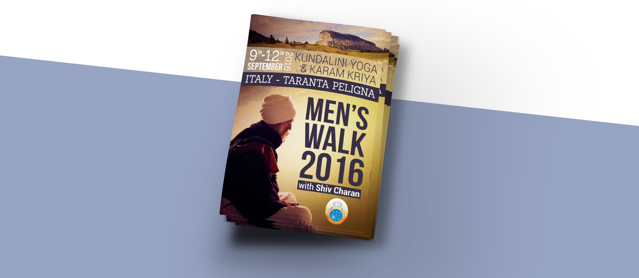 Flyers Men's walk 2016
