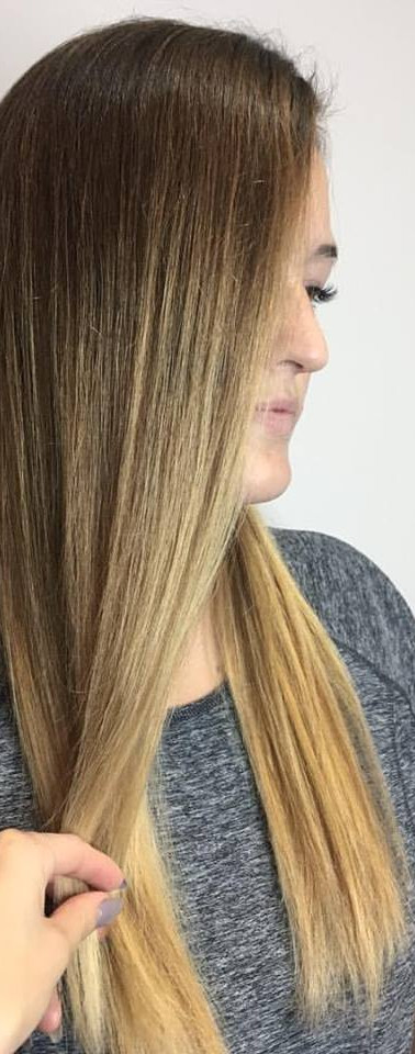 Natural Balyage