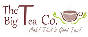 The Big Tea Co. sells fresh whole leaf healthy teas!