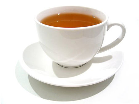 We're all about a good cup of tea!