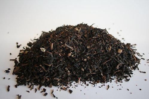 Dragonberry Black DeCaf Tea