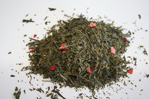 Dragonberry Green Tea