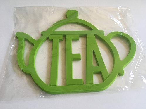Silicone TeapotTrivet