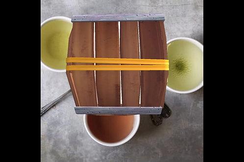 The Big Tea Box