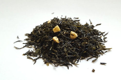 Acai, Mango Sencha Green Tea
